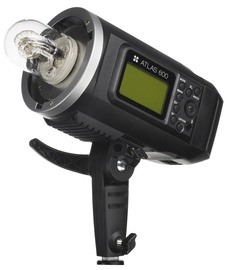 Quadralite Atlas 600 flash