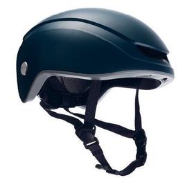 Brooks England Island Helmet 52-58 Dark Blue