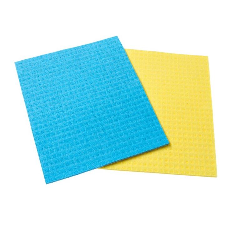 Салфетки SN Universal Cloth 8102 2pcs