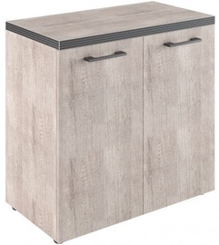 Skyland Torr TLC 85.1 Office Cabinet Canyon Oak