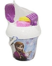 Smėlio žaislų rinkinys Adriatic Frozen 40457