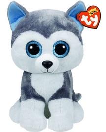 Pliušinis žaislas Meteor TY Beanie Boos Dog Slush, 42 cm