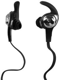 Monster iSport Intensity In-Ear Bluetooth Sport Headphones Black