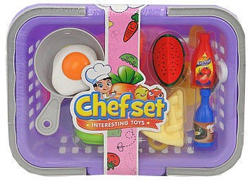 Tommy Toys Little Chef Set 464407
