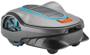 Zāles pļāvējs – robots Gardena Sileno Life 15103-35, 1250 m²