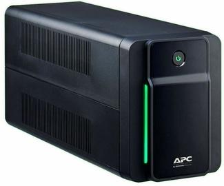 Стабилизатор напряжения UPS APC BX2200MI-FR Back-UPS, 1200 Вт