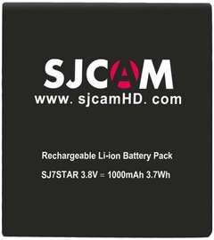 SJCam Battery for SJ7 Star