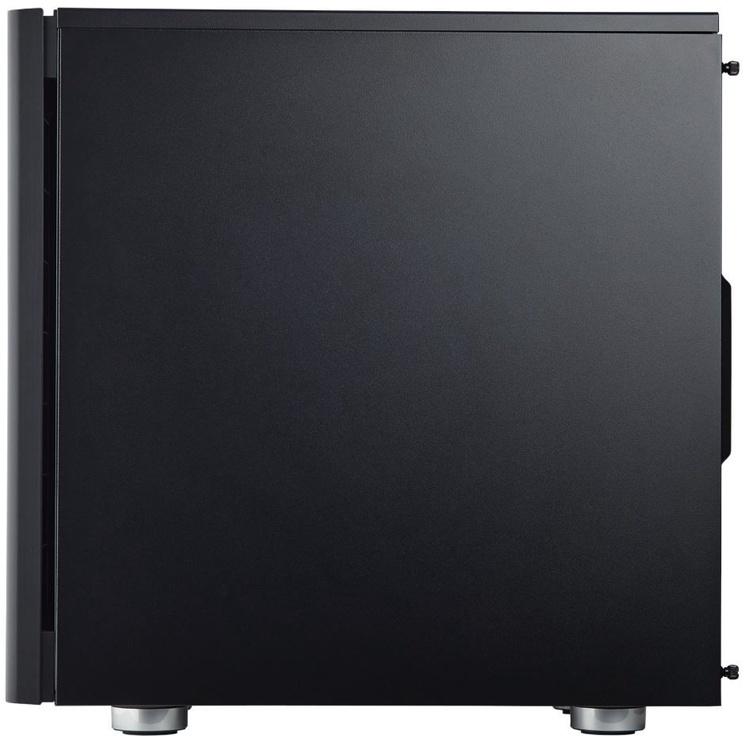 Corsair Mid-Tower Case 275R ATX Black