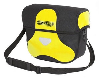 Ortlieb Ultimate 6 Classic M Yellow/Black