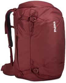 Thule Landmark 40L Women's Backpack Dark Bordeaux