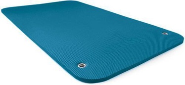 Tiguar  Exercise Comfort Mat 120x60cm Blue