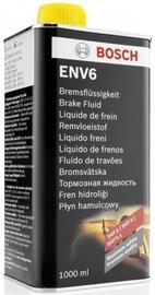 Тормозная жидкость Bosch Brake Fluid DOT 3 & 4 1l
