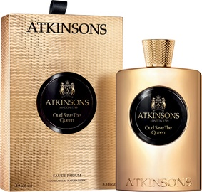 Atkinsons Oud Save The Queen 100ml EDP