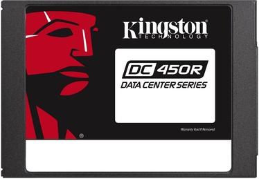 "Жесткий диск сервера (SSD) Kingston Data Center 450R 2.5"" 480GB"