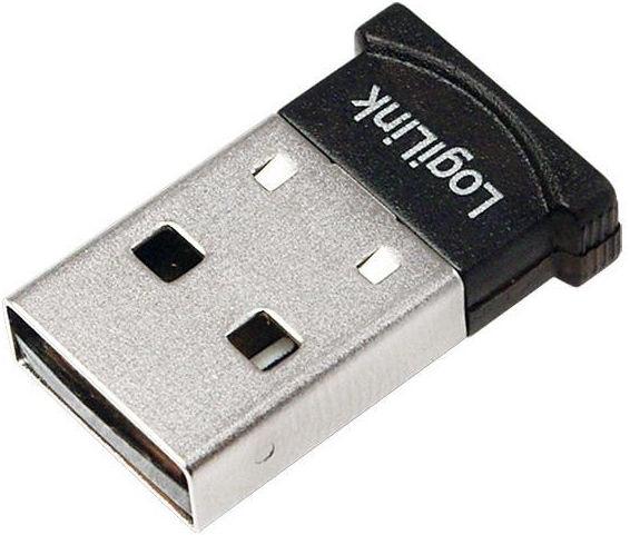 LogiLink Bluetooth 4.0 Micro Adapter USB 2.0