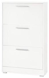 Halmar Shoe Shelf Lima ST-1 White