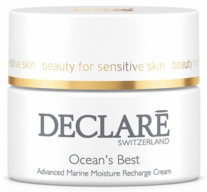 Крем для лица Declare Hydro Balance Ocean's Best, 50 мл
