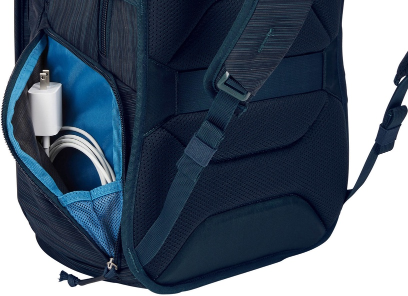 Thule Construct Backpack Carbon Blue
