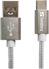 Sandberg USB-C 3.1 to USB-A 3.0 Cable 480-16