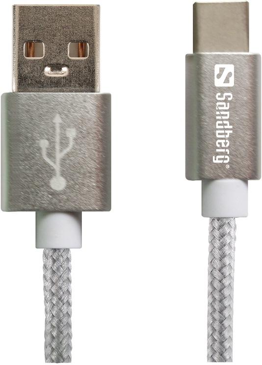 Sandberg USB-C 3.1 to USB-A 3.0 Cable 480-16
