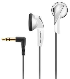 Ausinės Sennheiser MX 365 Earphones White