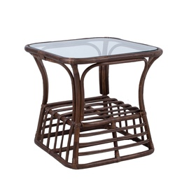 Home4you Retiro Coffee Table Brown