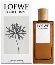 Tualetes ūdens Loewe Pour Homme EDT, 100 ml