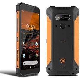 MyPhone Hammer Explorer Pro Orange