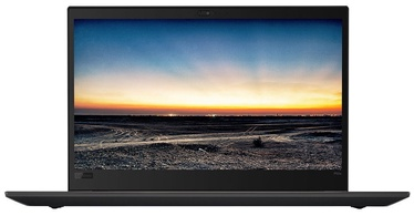 Nešiojamas kompiuteris Lenovo ThinkPad P52s 20LB000HMH