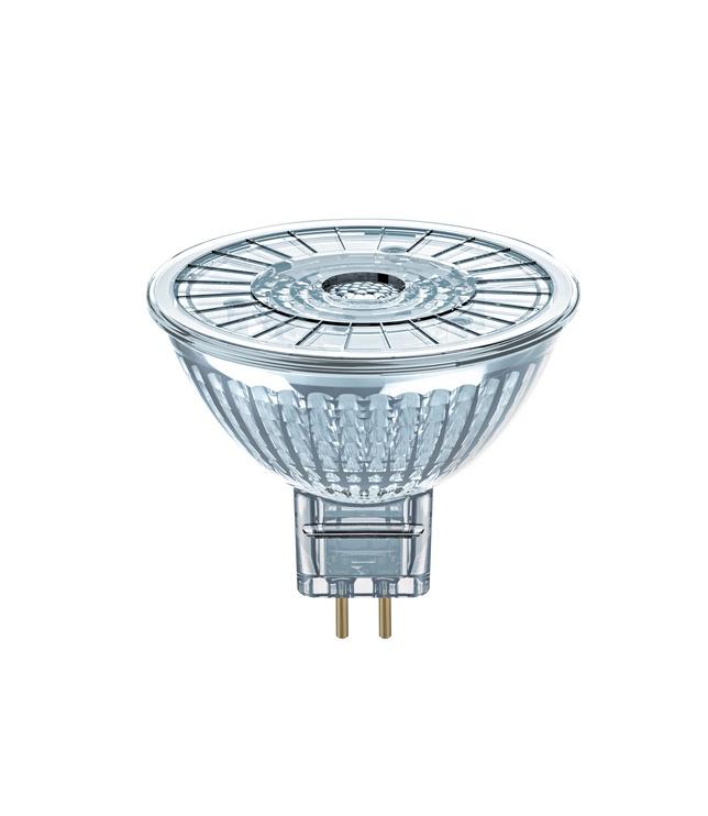 SPULD.LED SSTAR DIM 5W/827 12V GU5.3 36° (OSRAM)