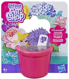 Žaislinė figūrėlė Hasbro Littlest Pet Shop Best Buds Surpise Pot E5237