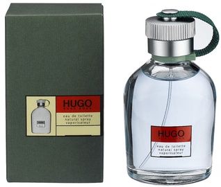 Kvepalai Hugo Boss Hugo 40ml EDT