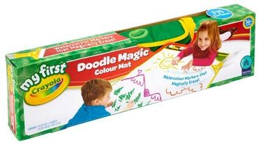 Crayola MiniKids Doodle Magic Mat