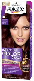 Schwarzkopf Palette Intensive Color Creme Hair Color RF3 Intensive Dark Red