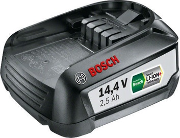 Bosch PBA 14.4V 2.5Ah W-B Battery