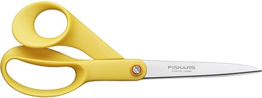Fiskars Universal Scissors 21cm Saffron