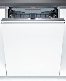 Įmontuojama indaplovė Bosch SBV68MD02E