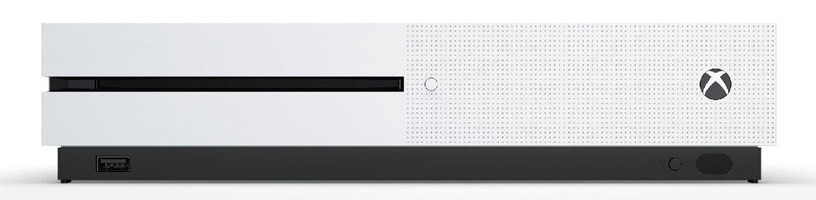 Microsoft Xbox One S 1TB + Tom Clancy's The Division 2