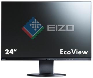 Monitorius Eizo FlexScan EV2450 Black