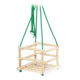 SN Wooden Swing 33.2 x 33.2cm