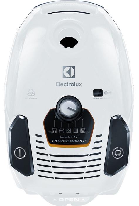Dulkių siurblys Electrolux ESP73IW