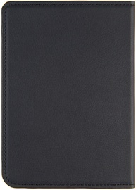 Gecko Covers Deluxe Case For Tolino Shine 3 Black