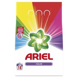 Skalbimo milteliai Ariel Color, 1.35 kg