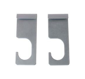Toruhoidja Futura ITI0308-2, 2 tk, plaatinahõbe