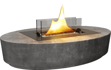 TenderFlame Table Burner Carnation 90 MgO