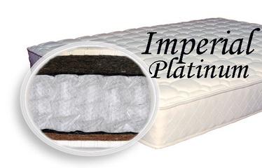 Matracis SPS+ Imperial Platinum, 180x200 cm