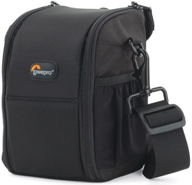 LowePro Univesal SF Lens Exchange Case 100AW Bag Black
