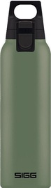 Sigg Thermo Flask Hot & Cold One Leaf Green 500ml