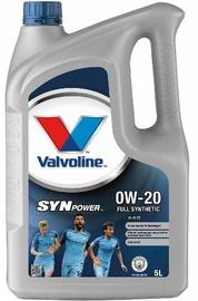 Valvoline SynPower XL-IV C5 0w20 Engine Oil 5L