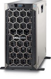 Сервер Dell PowerEdge T340, 16 GB